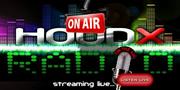 HOODX Radio