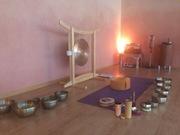 Klangabend im Yogastudio Luzern