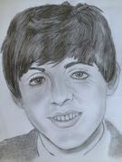 My Drawing of Paul
