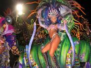 carnival b