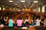 Yoga certification india - Learn effective yoga