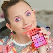 Huda Beauty Pink Obsession