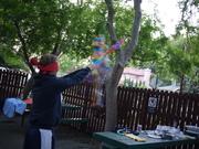 Cuatro de Mayo Piñata - from Jinmei
