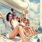 Ven a navegar por Ibiza y Formentera.Varias fechas.