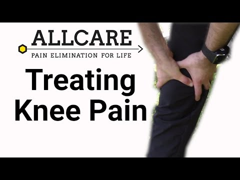 Knee Pain Physical Therapy in Brooklyn - Allcare Physical Therapy