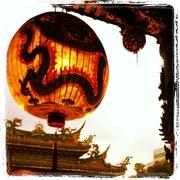 Lungshan Temple, Taipei