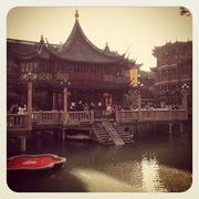 Yu Yuan Gardens Shanghai 3 of 3