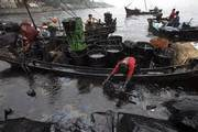 fishing oil