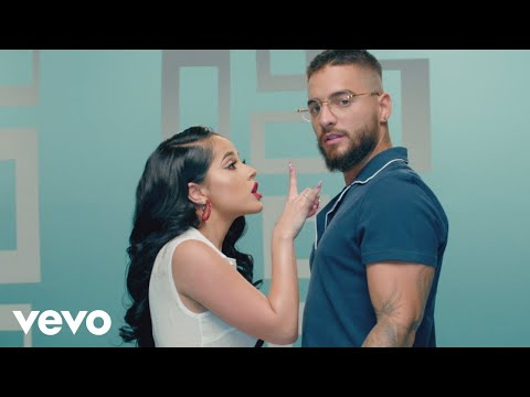 Becky G, Maluma - La Respuesta (Official Video)
