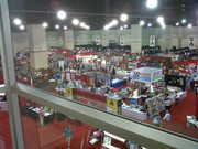 Knoxville Show Floor 1