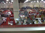 Knoxville Show Floor 3
