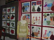 collection Ms Nisa Quilt
