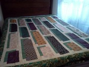 Just a few of my quilts