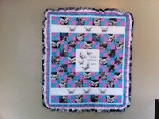 Great Niece's Baby Quilt