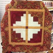 Quilting 106 Class - Sashing & Borders - CANCELLED