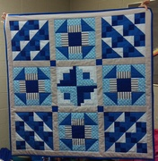 Projects by My Students: Quilting