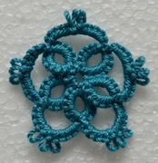 Classes: Needle Tatting