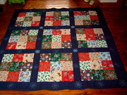 Quilter's Sudoku
