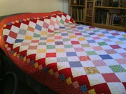 1930s Reproduction Quilt