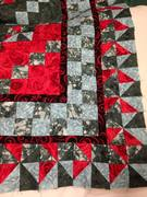 Quilt #157 - Not Necessarily a Christmas Quilt