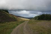 "Clach Choutsaich, ""Delnadamph"", Corgarff, Aberdeenshire"