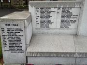 War Memorial 2