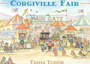 "For Those Inspired by Tasha Tudor's ""Corgiville Fair"""