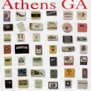 Athens Tennis Demons