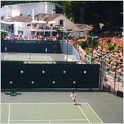 Seattle Tennis