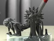 Freakin' Fantastic Ferrofluid Fanclub