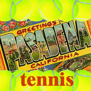 So Cal - Pasadena Tennis Group