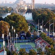 Queens, NY, Tennis