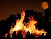 Billy Black's Bonfire