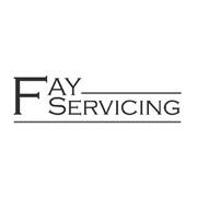 Fay Servicing