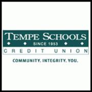 Tempe Schools Credit Union ... (in Arizona)