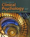 PSY401 Clinical Psychology