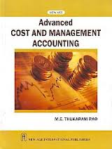 MGT705 Advanced Cost and Management Accounting