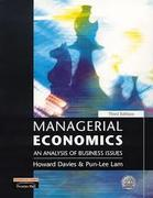 ECO704 Managerial Economics
