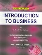 MGT100 Introduction to Business