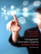 CSC573 Business Management Information Systems