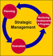 MGT501 Strategic Management