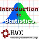 MTH161 Introduction to Statistics