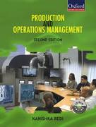 MGT713 - Production / Operations Management