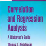 STA404 Regression and Correlation Analysis