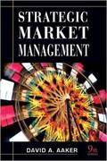 MKT703 Strategic Marketing Management