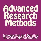 STAT730 Advanced Research Methods