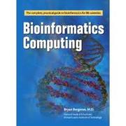 BIF602 Bioinformatics Computing II