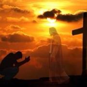 Cross In The Heavens
