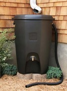 Rodgers Ranch Rain Barrel Project