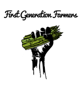 First Generation Farmers